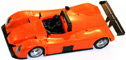 Sloting Plus SLPL00107 Reynard 2KQ Sport Orange