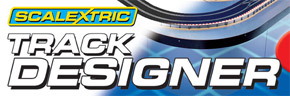 SCALEXTRIC TRACK DESIGNER SOFTWARE