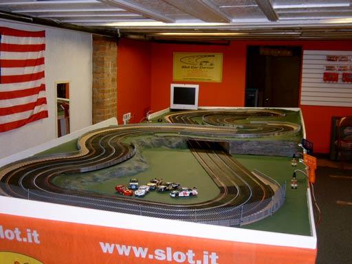 Slot Car Racing Milford Mi