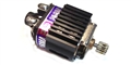 "Trinity TEP7014 ""Evil Bucks Racer"" Snap-On Heatsink for Parma 16D"