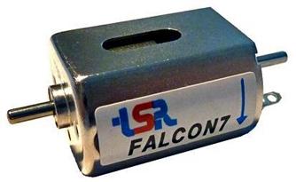 Falcon slot motor