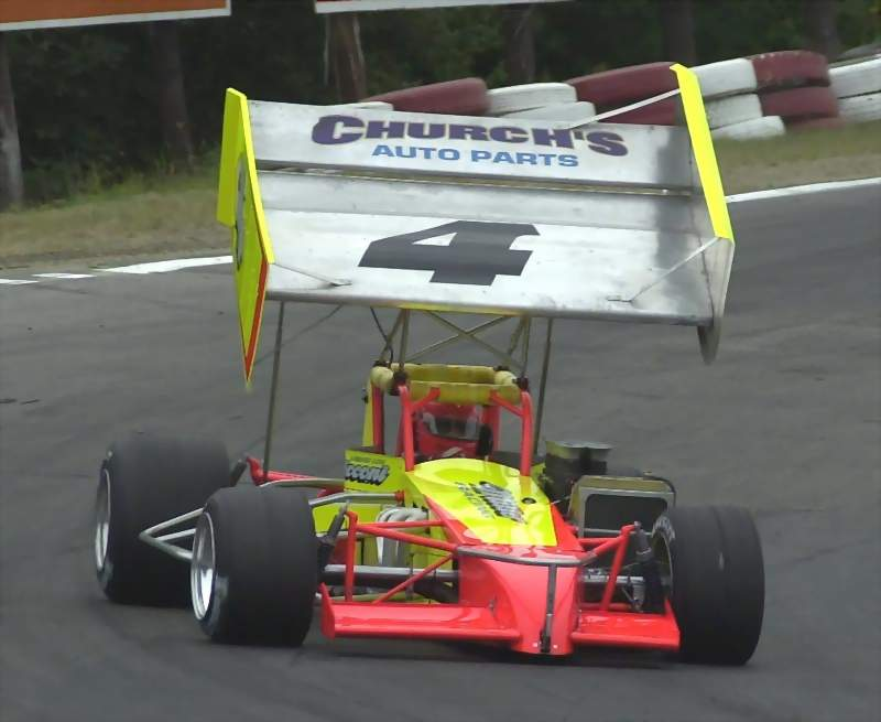 Supermodified Car For Sale In: Dvanced I Nnovation T Echnology Corp. Images