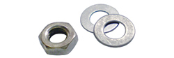 Champion 804_CH Guide Nuts & Washers