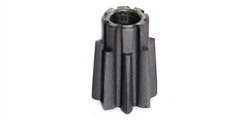 ARP ARP6408A 8 Tooth 64 Pitch ANGLED Pinion Heat Treated Stainless 2mm Shaft