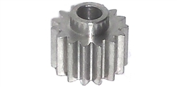 ARP ARP7215S 15 Tooth 72 Pitch Pinion Gear Stainless Steel  2mm Shaft