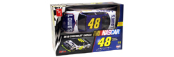 AMT AWMK008 1/25 NASCAR 2010 Chevrolet Impala #48 Jimmy Johnson