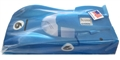Boogie BP1039 1/24 Lola T70 Coupe Custom Painted Body
