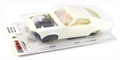 BRM BRM078 1/24 Ford Mustang Boss 302 1969-70 White Kit
