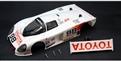 BRM BRMS-001TS 1/24 Toyota 88C Body Painted - Southeast Toyota Livery