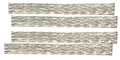 BRM BRMS-024 Copper Braid for Plastic Track 2 Pair / Package