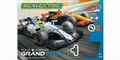 "Scalextric C1385T 1/32 Analog Racing Set ""Grand Prix Set Williams vs Mclaren"""