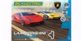 "Scalextric C1386T 1/32 Analog Racing Set ""Lamborghini Rampage Set"""