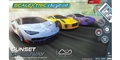 Scalextric C1388T 1/32 DIGITAL ARC PRO SUNSET SPEEDWAY SET