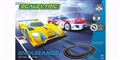 "Scalextric C1399T 1/32 Analog Racing Set ""ENDURANCE SET LMP YELLOW VS GT RED"""