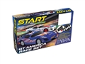"Scalextric C1411T 1/32 Analog Racing Set ""GT AMERICA RACE SET"""
