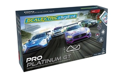 Scalextric C1413M 1/32 Digital ARC PRO PLATINUM GT SET