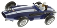 Scalextric C3481A Maserati 250F Classic F1 #5 Carrol Shelby