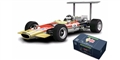 Scalextric C3543A Lotus Cosworth 49 F1 - Graham Hill #8 British Grand Prix 1968