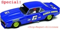 Scalextric C3650-SPD DIGITAL '69 Camaro Trans-Am Sunoco SPECIAL BUILD