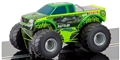 "Scalextric C3711 Monster Truck ""Rattler"""