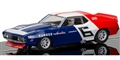 Scalextric C3731 AMC Javelin Trans Am Watkins Glen 1971 - DPR