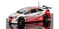 Scalextric C3783 BTCC Honda Civic Type R, Gordon Shedden 2015 - DPR