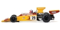Scalextric C3833A Legends Lotus 72 Gunston 1974 Ian Scheckter