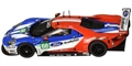 Scalextric C3857 Ford GT GTE #68 LeMans 2016
