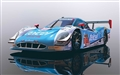 PREORDER Scalextric C3948 FORD DAYTONA PROTOTYPE - SEBRING 12 HOURS 2014