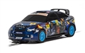 PREORDER Scalextric C3962 TEAM RALLY SPACE