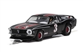 PREORDER Scalextric C4014 FORD MUSTANG TRANS AM 1972 JOHN GIMBEL