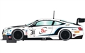 PREORDER Scalextric C4024 BENTLEY CONTINENTAL GT3 TEAM PARKER RACING BRANDS HATCH 2018