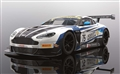 PREORDER Scalextric C4027 ASTON MARTIN GT3, BRITISH GT 2018, FLICK HAIGH, JOHNNY ADAM