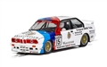 PREORDER Scalextric C4040 BMW E30 M3, DTM 1989 CHAMPION