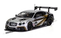 PREORDER Scalextric C4057A BENTLEY CONTINENTAL GT3 CENTENARY EDITION