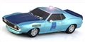 Scalextric C4058 AMC JAVELIN ALABAMA STATE TROOPER