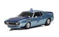 PREORDER Scalextric C4058 AMC JAVELIN ALABAMA STATE TROOPER