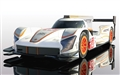 PREORDER Scalextric C4061 GINETTA G60-LT-P1 NO 14 - WHITE/ORANGE