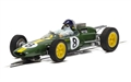 PREORDER Scalextric C4068 LOTUS 25, JIM CLARK MONZA 1963 FIRST WORLD CHAMPIONSHIP