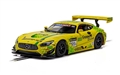 PREORDER Scalextric C4075 MERCEDES AMG GT3 - BATHURST 12 HOURS 2019 - GRUPPE M RACING