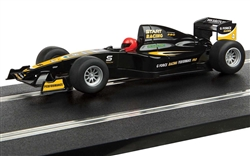 PREORDER Scalextric C4113 START F1 RACING CAR – 'G FORCE RACING'