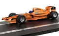PREORDER Scalextric C4114 START F1 RACING CAR – 'TEAM FULL THROTTLE