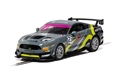 PREORDER Scalextric C4182 FORD MUSTANG GT4 - BRITISH GT 2019 - RACE PERFORMANCE