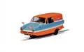 PREORDER Scalextric C4193 RELIANT REGAL VAN - GULF EDITION