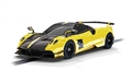 PREORDER Scalextric C4212 PAGANI HUAYRA ROADSTER BC - YELLOW