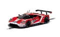 PREORDER Scalextric C4213 FORD GT GTE - LEMANS 2019 - NUMBER 67