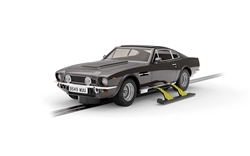 PREORDER Scalextric C4239 James Bond Aston Martin V8 - The Living Daylights