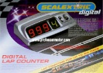Scalextric C7039 Digital Lap Counter System.