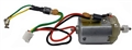 Scalextric C8146-IH Standard 18,000 Scalextric Motor with 9 Tooth Inline Pinion and Wiring Harness - For Inline Application