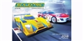 Scalextric C8182 2018 Catalog Edition #59-2 Jul-Dec